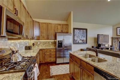 Summit County Condo/Townhouse Active: 56 Antlers Gulch