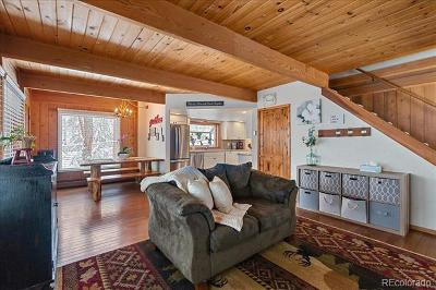 Conifer, Evergreen Single Family Home Active: 938 Valley Road