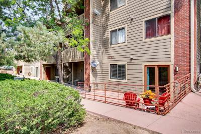 Jefferson County Condo/Townhouse Active: 6380 Oak Street #104