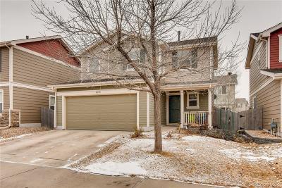 Longmont Single Family Home Under Contract: 10690 Durango Place