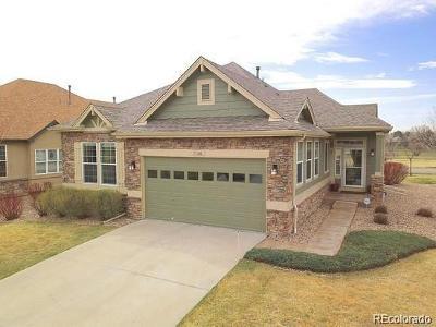 Arvada Single Family Home Active: 7566 Loveland Street