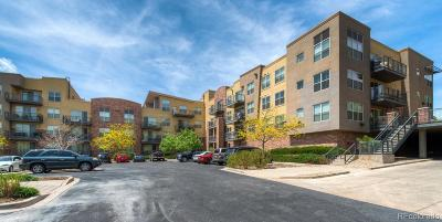 Englewood Condo/Townhouse Under Contract: 9059 East Panorama Circle #B-207