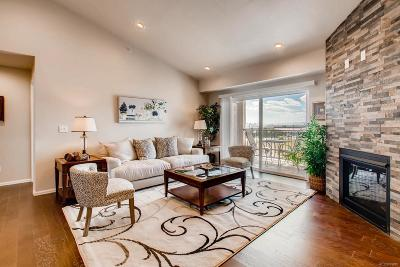 Denver Condo/Townhouse Active: 875 East 78 Avenue #27