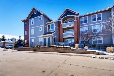 Condo/Townhouse Sold: 14221 East 1st Drive #205