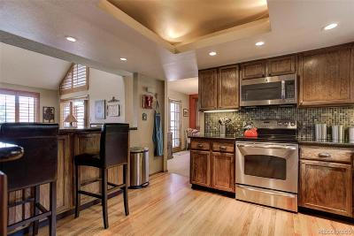 Evergreen Single Family Home Under Contract: 29870 Chestnut Drive