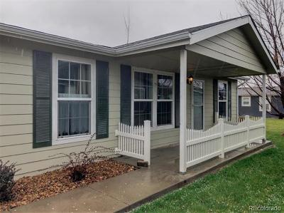 Frederick Single Family Home Active: 7850 Sunflower #149