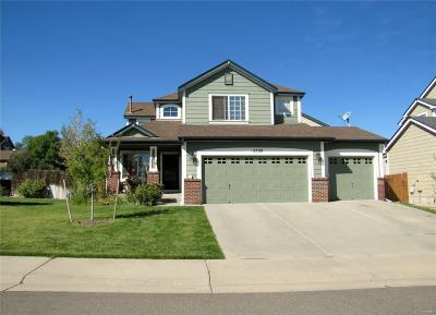 Parker Single Family Home Active: 11700 Snowcreek Lane