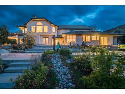 Littleton CO Single Family Home Active: $825,000