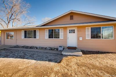 Longmont Single Family Home Active: 1502 Lamplighter Drive