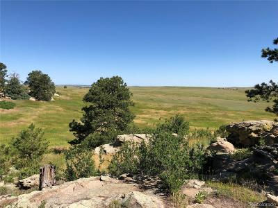 Residential Lots & Land Active: 0001 County Road 94