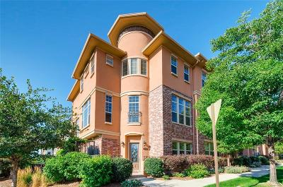 Englewood Condo/Townhouse Active: 10132 Inverness Main Street
