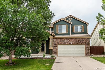 Highlands Ranch Single Family Home Active: 10569 Tracewood Circle