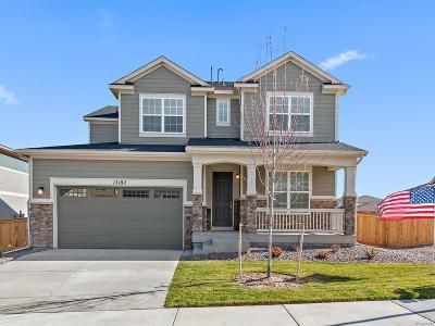 Thornton Single Family Home Active: 12182 Oneida Street