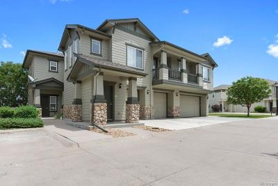 Thornton Condo/Townhouse Active: 13132 Grant Circle #B