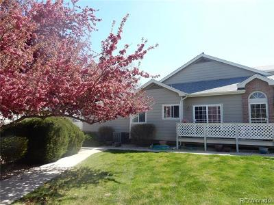 Arvada Condo/Townhouse Active: 9025 West 79th Way #D