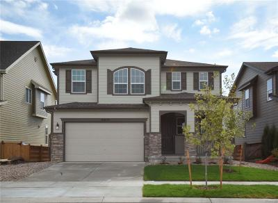 Commerce City Single Family Home Active: 10870 Unity Way