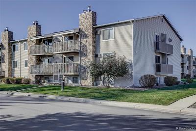 Lakewood Condo/Townhouse Under Contract: 381 South Ames Street #A305