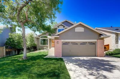 Highlands Ranch Single Family Home Active: 1370 Knollwood Way