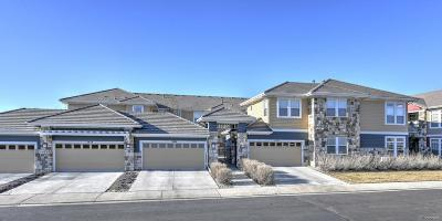 Broomfield Condo/Townhouse Under Contract: 3438 Molly Circle