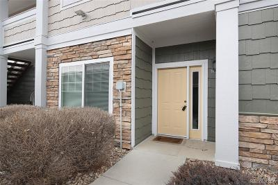 Loveland Condo/Townhouse Active: 4665 Hahns Peak Drive #103