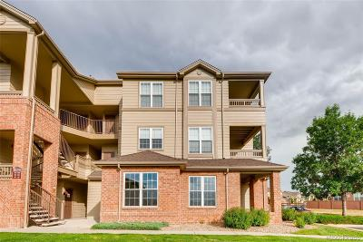Parker Condo/Townhouse Active: 12914 Ironstone Way #104