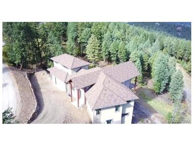 Evergreen Single Family Home Active: 26147 Bell Park Drive
