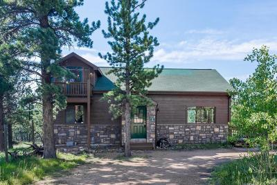 Bailey Single Family Home Active: 42 Crystal Rock Road