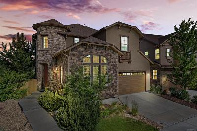 The Hearth Single Family Home Under Contract: 10743 Pinewalk Way