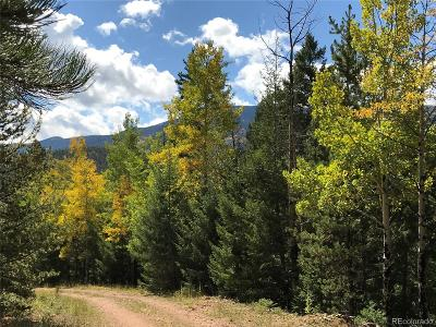 Jefferson County Residential Lots & Land Active: 7291 Timber Trail Road