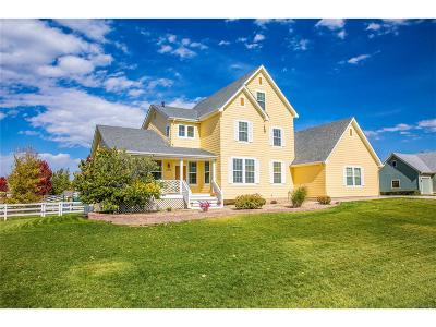 Frederick Single Family Home Active: 3515 Rinn Valley Drive