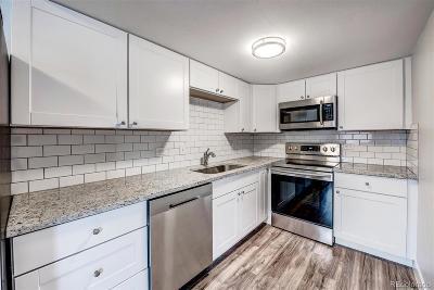 Condo/Townhouse Under Contract: 1366 Garfield Street #202