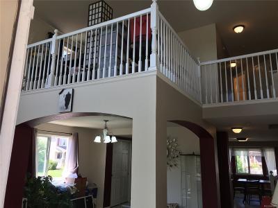 Henderson Single Family Home Active: 11501 Jamaica Street