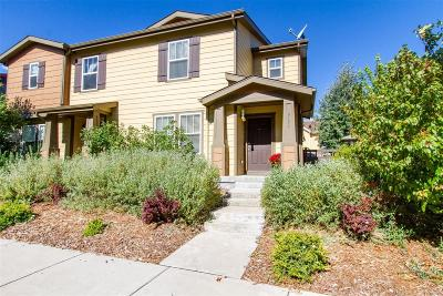 Condo/Townhouse Sold: 3179 Hanover Street
