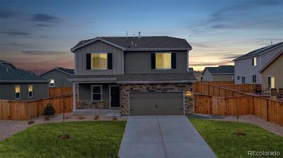 Berthoud Single Family Home Active: 2877 Big Thunder Road