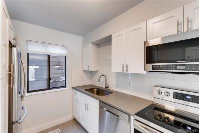 Lakewood Condo/Townhouse Under Contract: 322 Wright Street #101