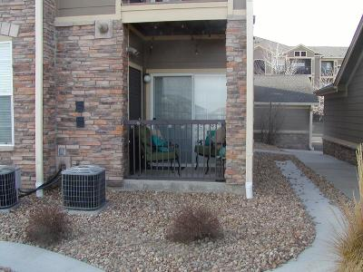Erie Condo/Townhouse Under Contract: 2875 Blue Sky Circle #4-102