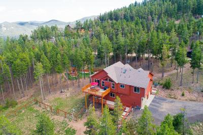 Single Family Home Active: 7070 Ski Trail