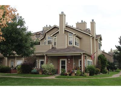 Littleton Condo/Townhouse Under Contract: 4760 South Wadsworth Boulevard #G206