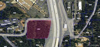 Jefferson County Residential Lots & Land Active: 10995 Us Highway 285