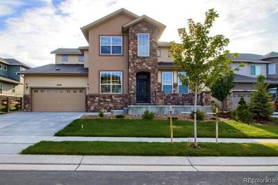 Lambertson Farms Single Family Home Active: 13638 Pecos Loop