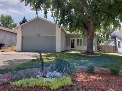 Denver Single Family Home Active: 7240 West Yale Avenue