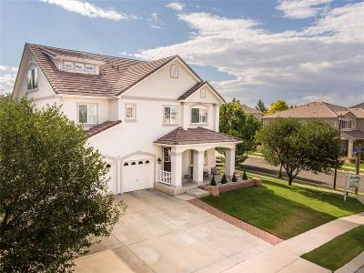 Broomfield Single Family Home Active: 4613 Longs Court
