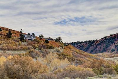 Sedalia Single Family Home Under Contract: 3096 Mohawk Drive