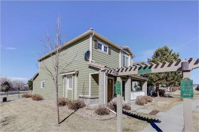 Denver Single Family Home Under Contract: 21405 East 46th Avenue