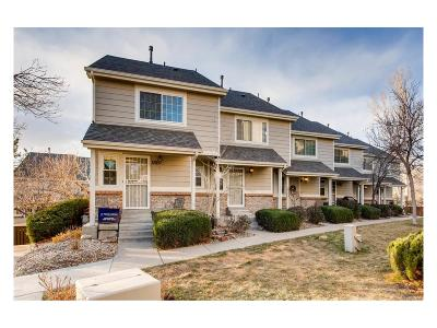 Denver Condo/Townhouse Under Contract: 1470 South Quebec Way #170