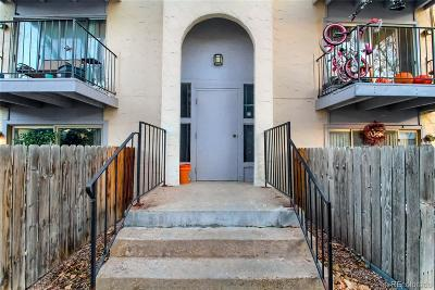 Westminster Condo/Townhouse Under Contract: 12143 Melody Drive #103