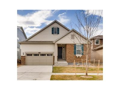 Longmont Single Family Home Active: 2307 Provenance Street