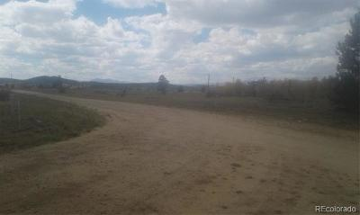 Como CO Residential Lots & Land Active: $28,000