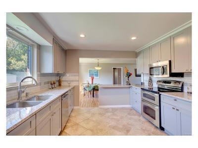 Denver CO Single Family Home Active: $557,500