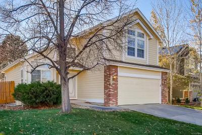 Arvada Single Family Home Active: 15790 West 64th Place